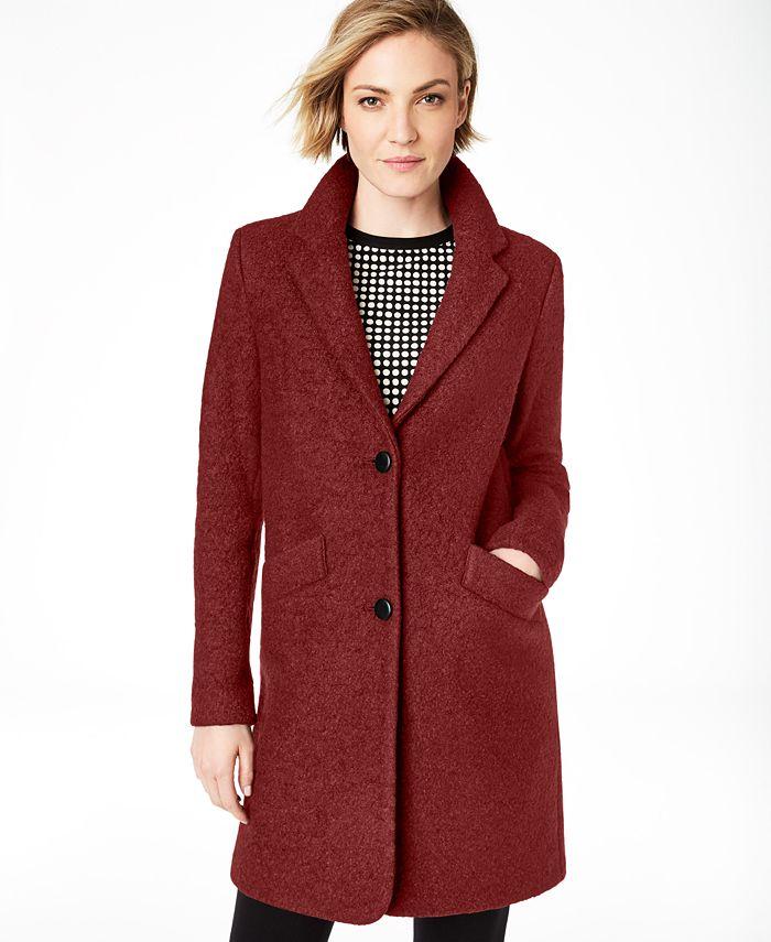 Marc New York - Paige Bouclé Coat