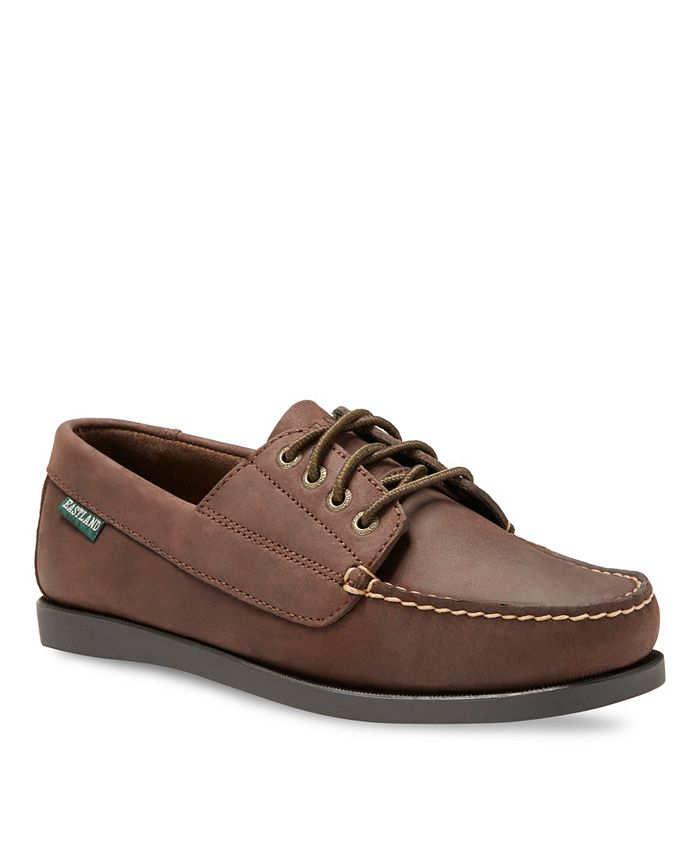 Eastland Shoe - Falmouth Camp Moc Oxford