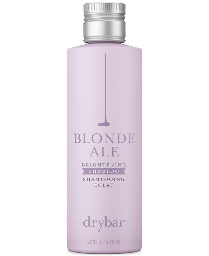 Drybar - Blonde Ale Brightening Shampoo, 8-oz.