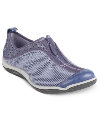 Merrell Lorelei Zip Shoes Womens