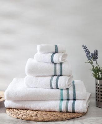 Bedazzle Towel Sets 6-Pc. Set