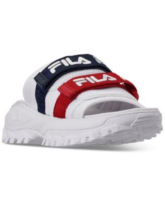 Fila Women's Outdoor Slide Sandals from