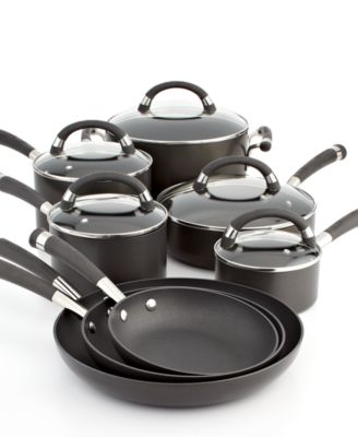 Circulon Espree 13 Piece Cookware Set