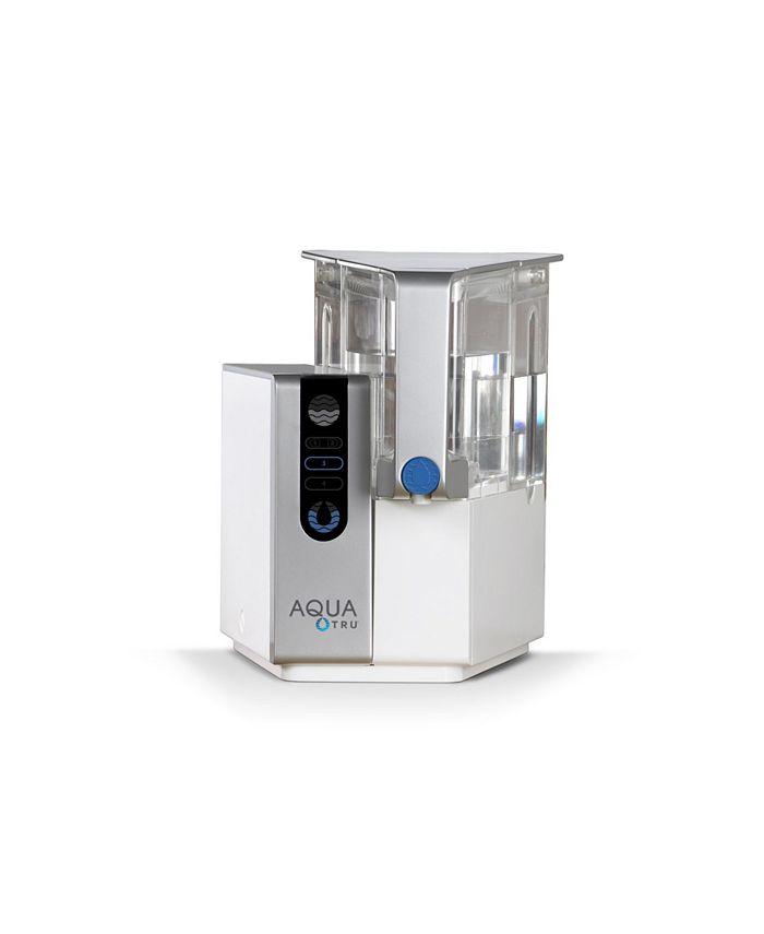 Aquatru - Reverse Osmosis Counter Top Water Purifier