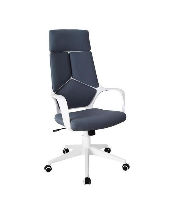 RTA Products Techni Mobili Studio Office Chair