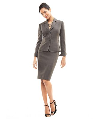 Pencil Skirt Suit Pencil Skirt Outfits T...