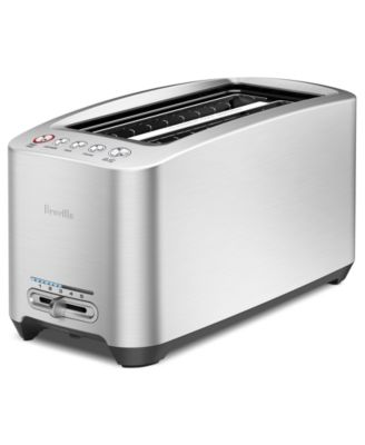 Breville BTA830XL Toaster, 4 Slice The Smart