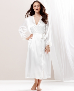 Jones New York Plus Size Robe, Bridal