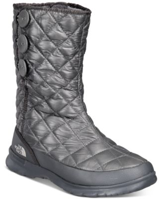 ThermoBall Button-Up Boots