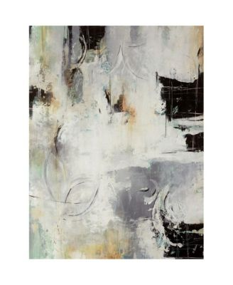 """'Tourist' Framed Canvas Wall Art, 30"""" x 40"""""""