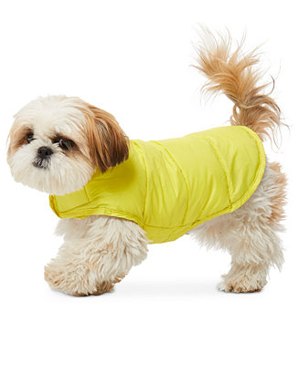 Reversible Down Puffer Coat for Dogs – 6 colors & different sizes