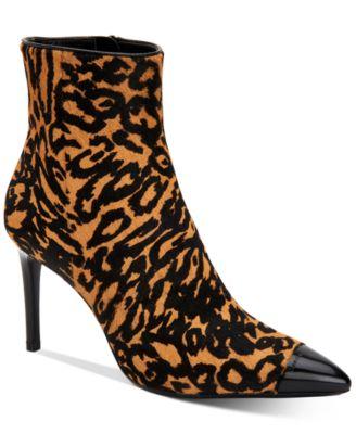 Calvin Klein Women's Ravie Booties