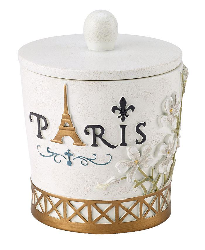 Avanti - Paris Botanique Jar