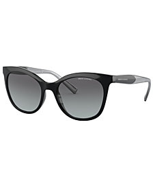 Armani Exchange Women's Sunglasses, AX4094S