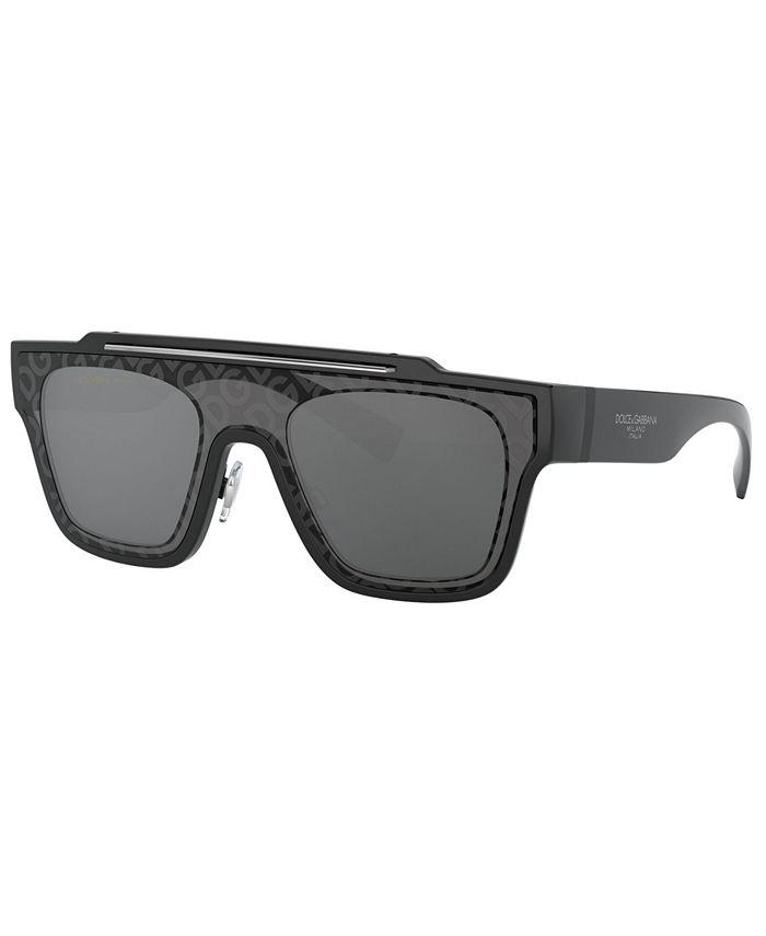 Dolce & Gabbana - Men's Sunglasses, DG6125