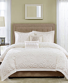 Harbor House Suzanna King 3 Piece Duvet Cover Set