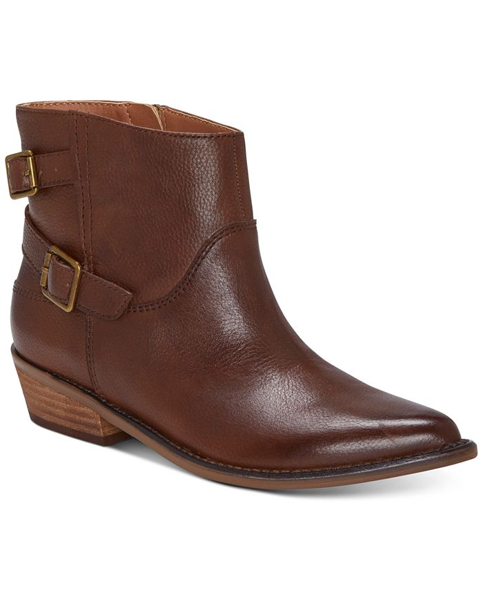 Lucky Brand - Women's Caelyn Booties