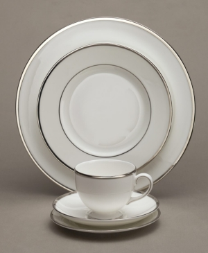 Wedgwood Dinnerware, Sterling Bread and Butter Plate