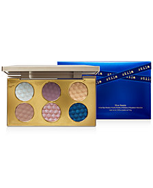 Stila Blue Realm Velvet Eye Shadow Palette