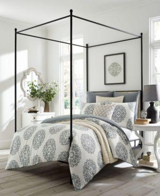 Bristol  Full/Queen Comforter Set