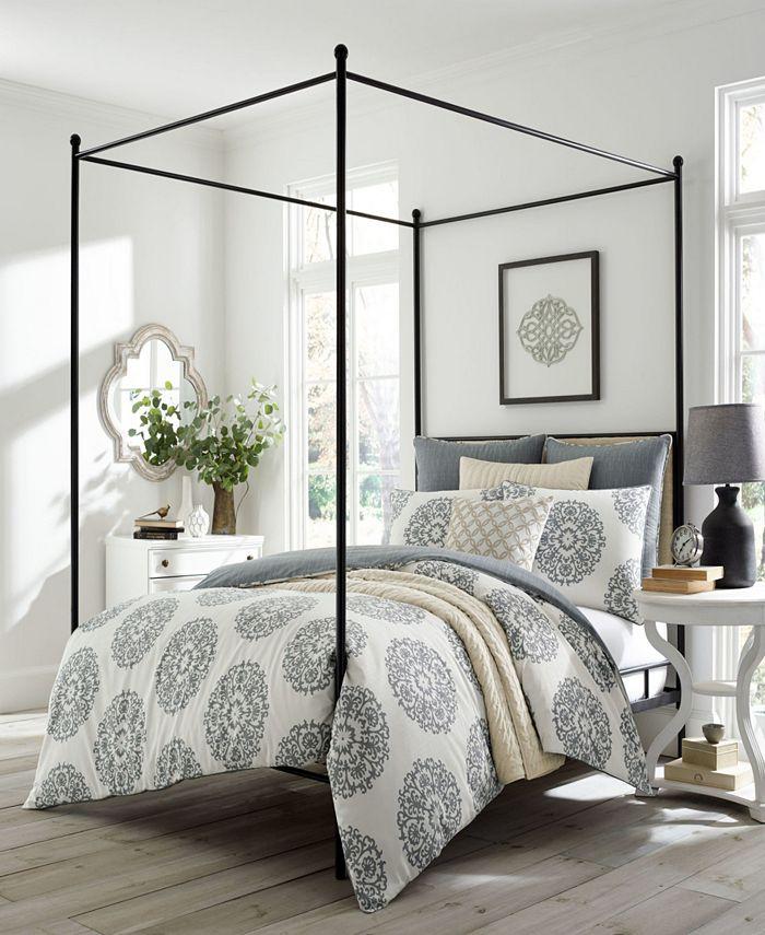 Stone Cottage - Bristol  Full/Queen Comforter Set