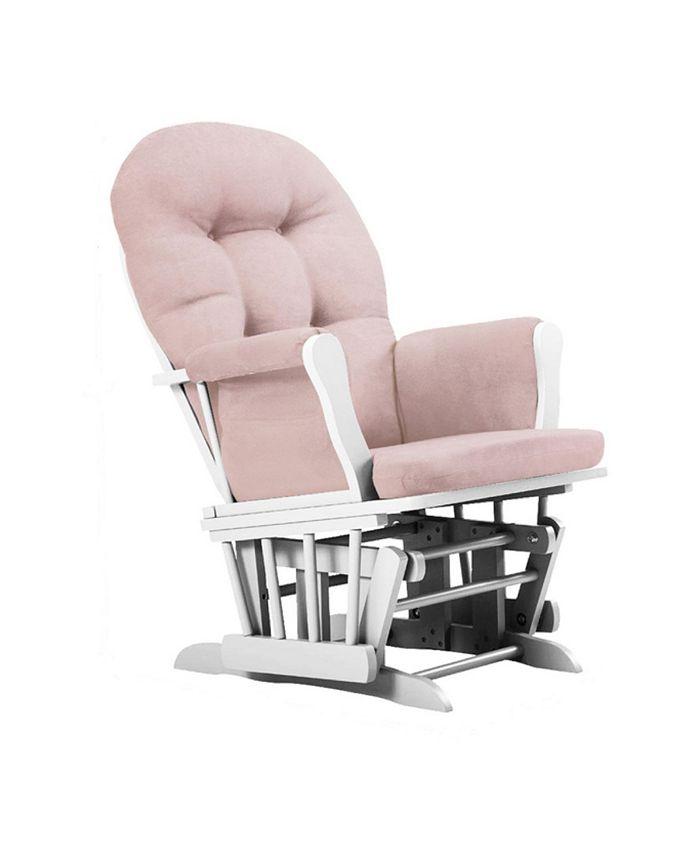 Belle Isle Furniture - Glider