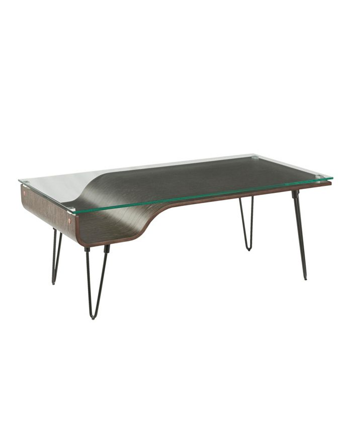 Lumisource - Avery Coffee Table, Quick Ship