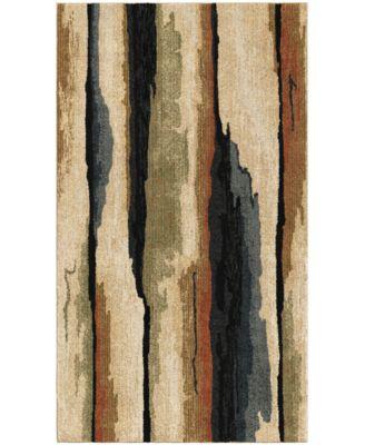 Next Generation Rock Cliff Sunshine 5.3' x 7.6' Area Rug