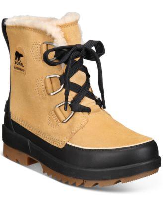 Sorel Women's Tivoli IV Boots \u0026 Reviews