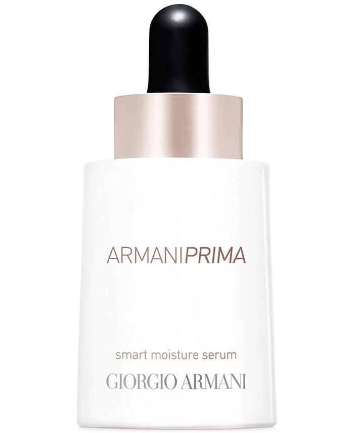 Giorgio Armani - Armani Prima Smart Moisture Serum, 1-oz.
