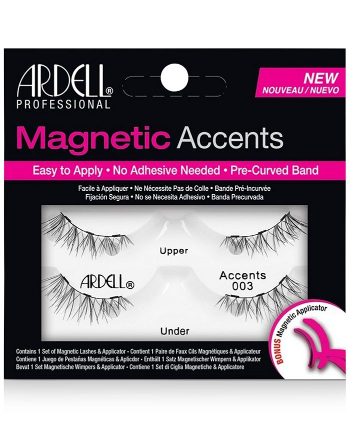 Ardell - Magnetic Lashes - Accents 003