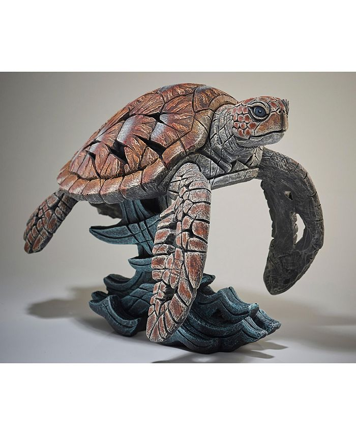 Enesco - Sea Turtle Figure