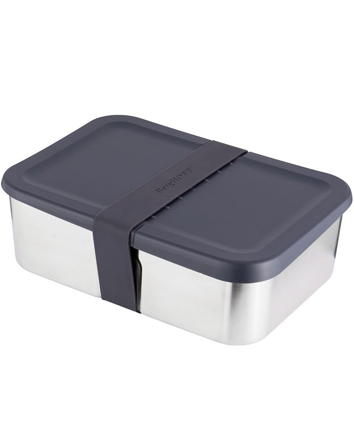BergHOFF - Essentials Collection Stainless Steel Lunch Box