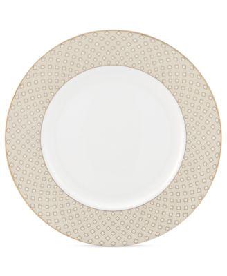 kate spade new york Waverly Pond Dinner Plate