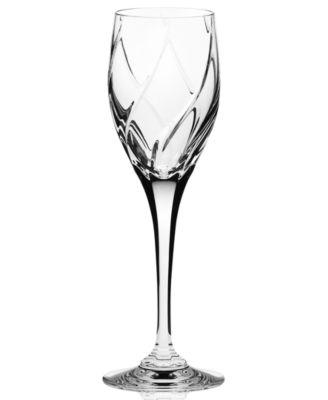 """Mikasa """"Olympus"""" Wine Glass"""