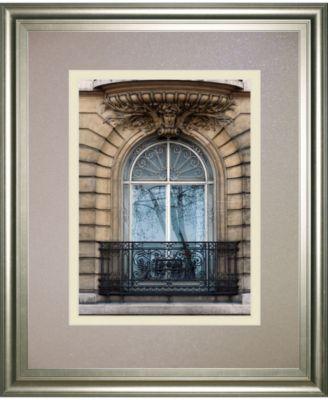"Rue De Paris I by Tony Koukos Framed Print Wall Art, 34"" x 40"""