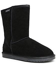 Minnetonka Olympia Short Boot
