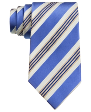 Sean John Tie Falcon Stripe