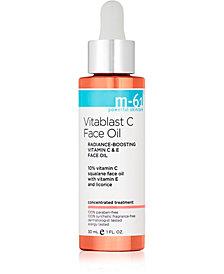 m-61 by Bluemercury Vitablast C Face Oil, 1-oz.