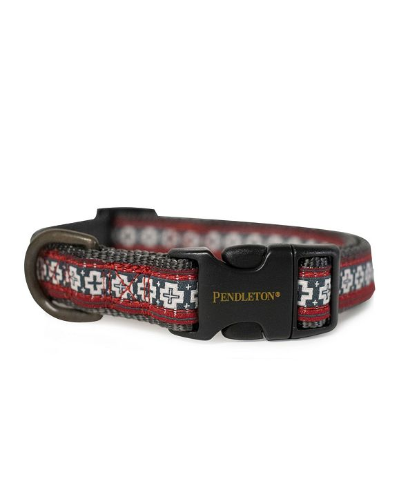 Pendleton San Miguel Dog Collar, Medium