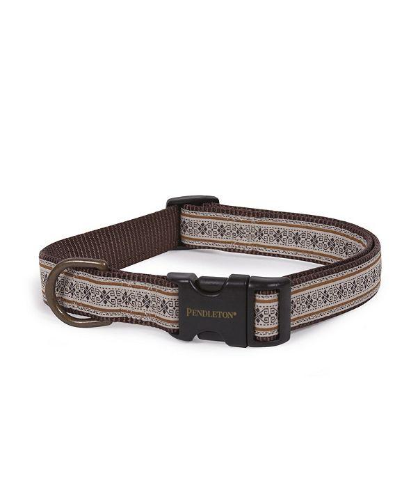 Pendleton Westerley Dog Collar, X-Large
