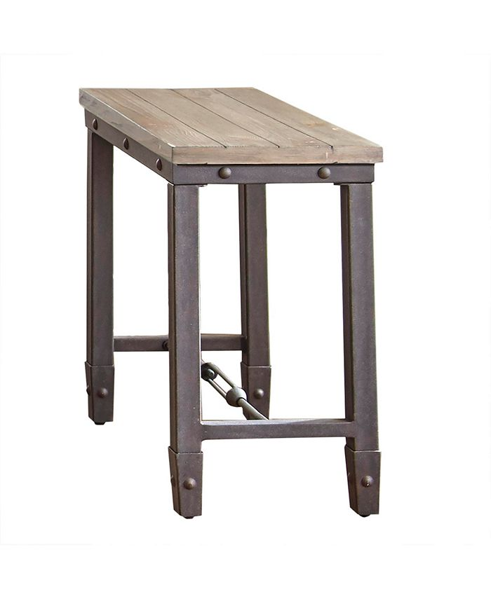 Furniture - Jolon Chairside End Table, Quick Ship