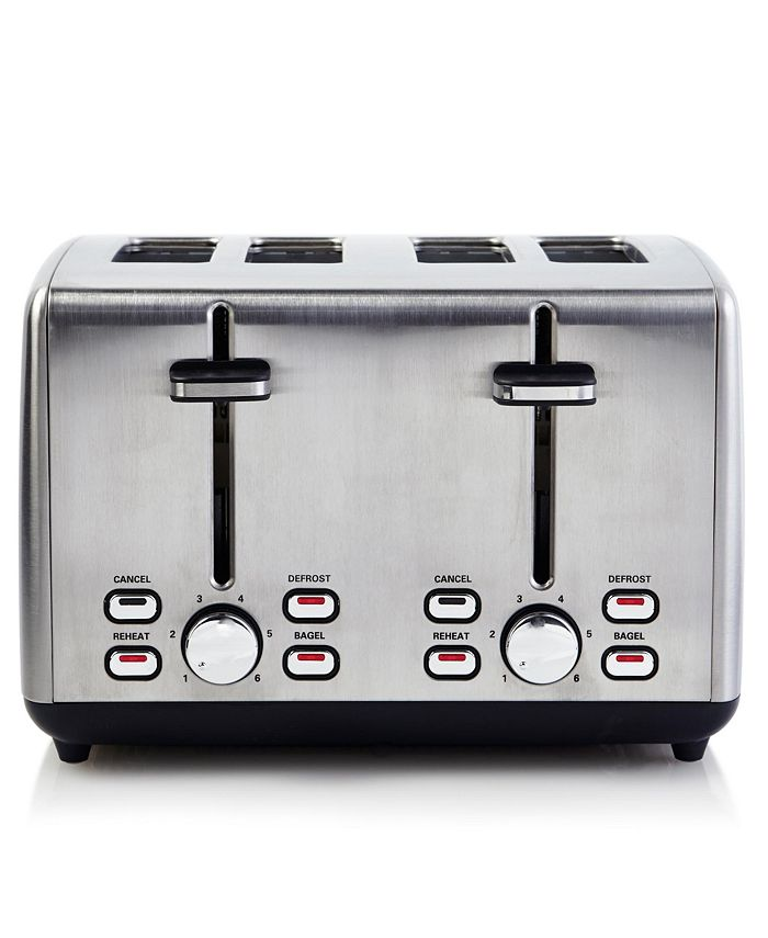 Professional Series - Continental 4-Slice Wide Toaster