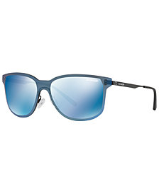 Arnette Men's Hundo Sunglasses, AN3074