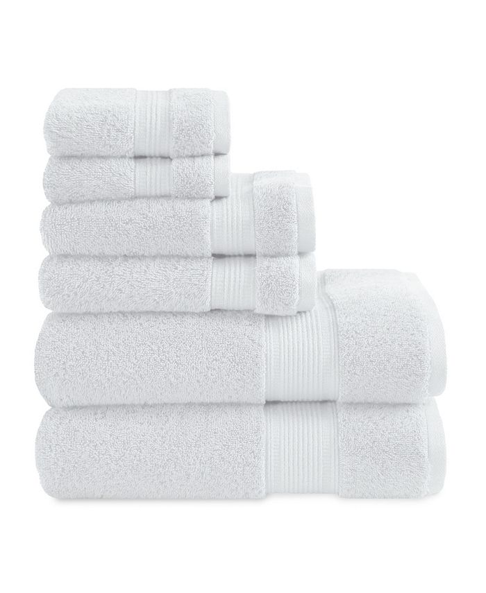 Trident - Feather Touch 6-Pc. Towel set