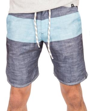 Marc Ecko Cut  Sew Shorts Sorum Hybrid Shorts