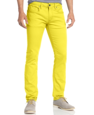 Buffalo David Bitton Jeans, Evan Basic Torpedo Slim Leg Jeans