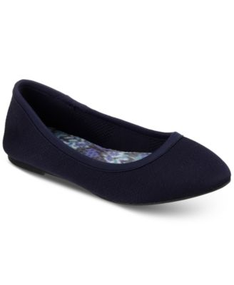 Sass Casual Ballet Flats from Finish