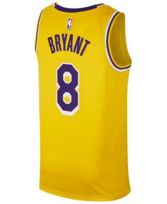 Nike Men's Kobe Bryant Los Angeles