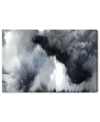 Smoky Baritone Canvas Art, 15